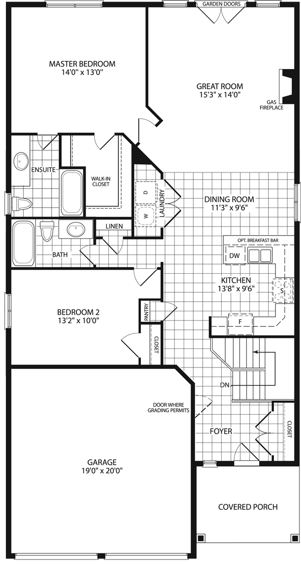 1350 Sq Ft House Plan 28 Images Country Style House