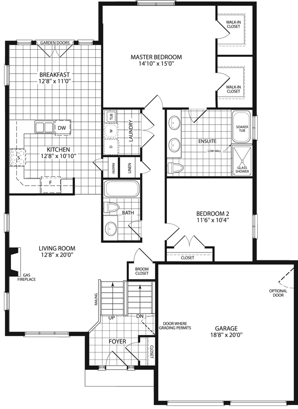 nottingham floor plan trend home design and decor can a floor plan be too open fine line homes