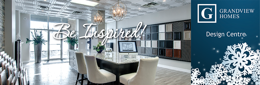 Grandview Homes Design Centre - Be Inspired!