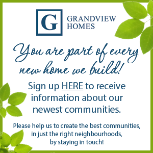 Grandview Homes MOUNTAINCROFT